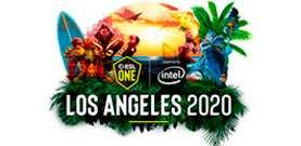 Dota 2 турнир ESL One Los Angeles 2020 OQ