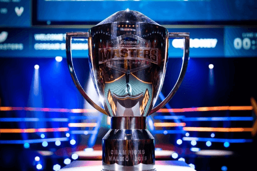 DreamHack Masters 2020